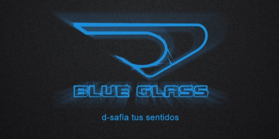 Blue Glass (Marca Registrada)