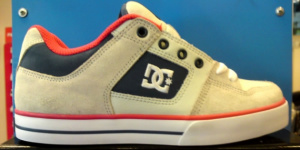Calzado DC SHOES USA